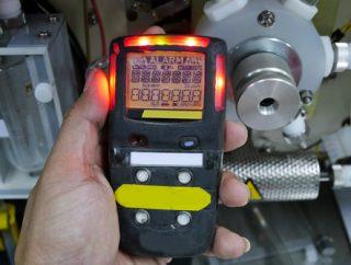 Detektory na dziale obróbki cieplnej