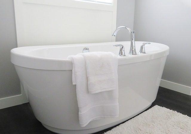 Jak przystosować łazienkę dla niepełnosprawnych?