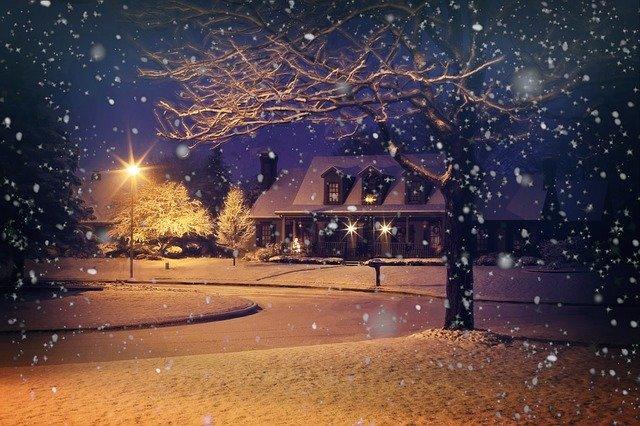 Jak spędzić zimowe wieczory?