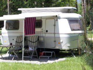 Camping – co jest do niego potrzebne?