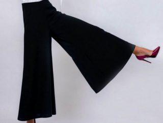 Jakie spodnie alladynki warto kupić?