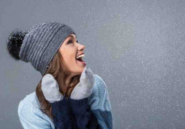 Jak zadbać o swoje usta w sezonie zimowym?