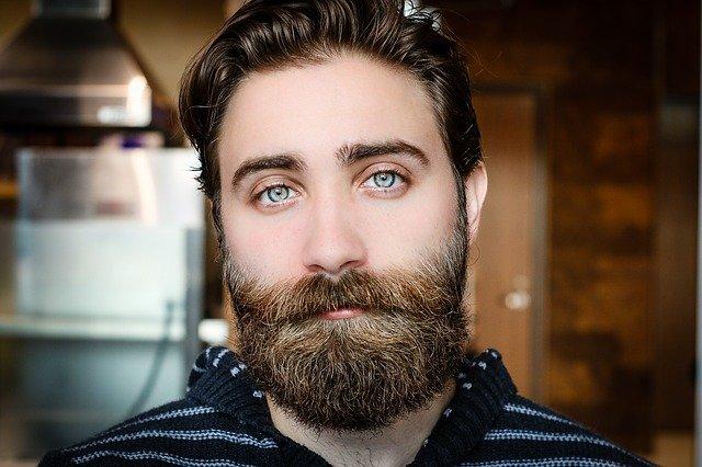 Zadbaj o doping dla brody, włosów i całego ciała